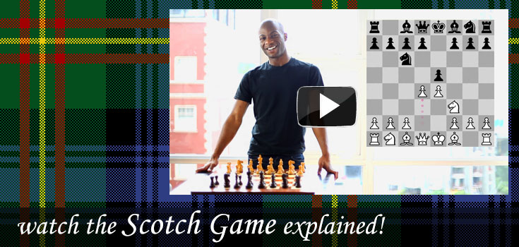 featured opening: Scotch