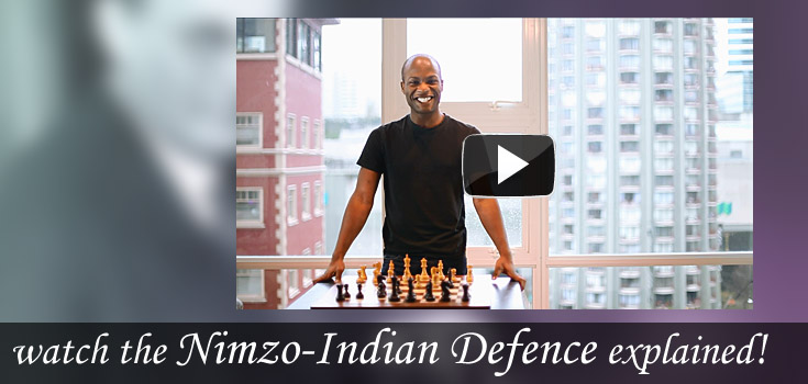 featured opening: Nimzo-Indian